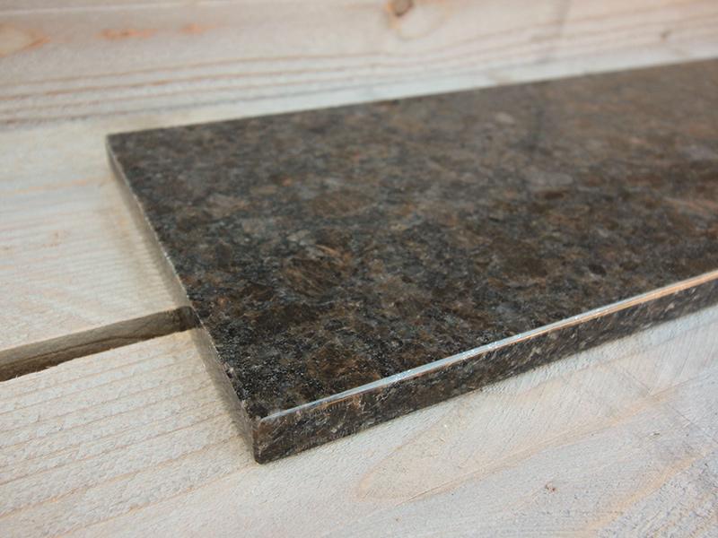 Graniet - Cofee Brown