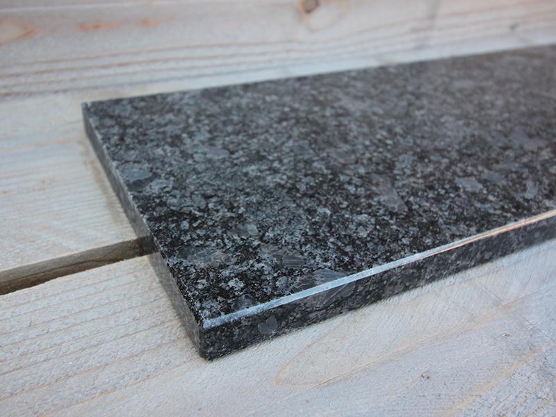 Graniet - Steel Grey