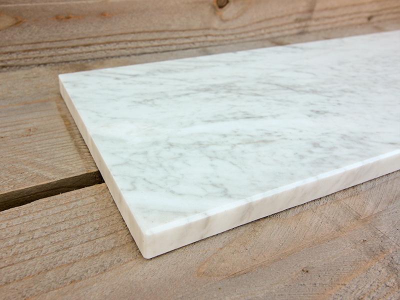 Marmer - Bianco Carrara